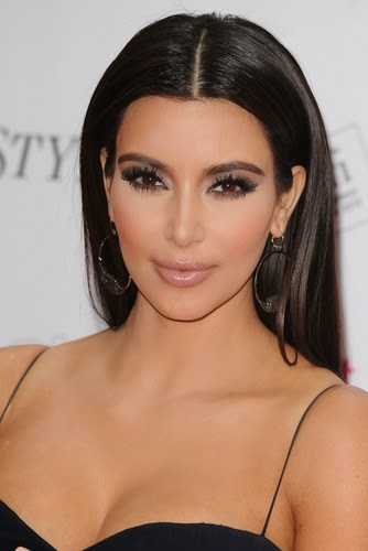Kardashian is a fan of the stem cell facial