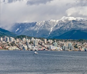 Beautiful Vancouver, British Columbia home to this year's ISSCR Annual Meeting
