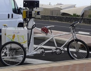 Stem cell researchers need their version of the Google mapping bike to reveal the natural neighborhoods where the cells would grow.