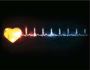 Cedars-Sinai cardiologists have discovered a new way to keep the heart beating in rhythm.
