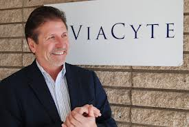 ViaCyte's President & CEO, Paul Laikind