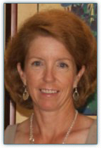 Kathy LaPorte, the newest member of the CIRM Board