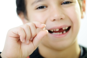 The Tooth Fairy Project allows scientists to gather large quantities of cells from autistic individuals for genomic analysis—simply asking parents to send in a discarded baby tooth.