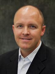 Dr. Kent Leach, UC Davis School of Engineering