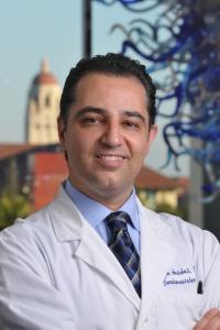 Dr. Reza Ardehali UCLA