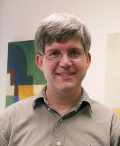 Senior author Karsten Sauer is an associate professor at The Scripps Research Institute.
