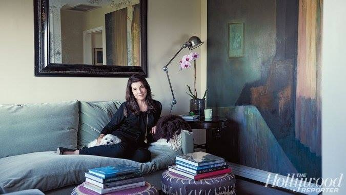 A publicist for big-name stars, Nanci Ryder found herself thrust into ALS advocacy after her diagnosis last summer.