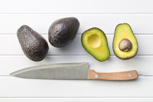 avocado, the world's perfect food