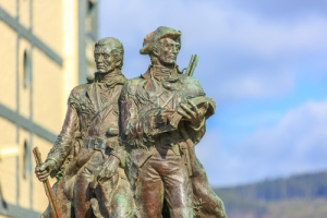 Lewis and Clark: great partnerships can change the world