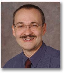 Prof. Gerhard Bauer