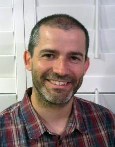 CIRM Postdoctoral Fellow Jean Font-Burgada