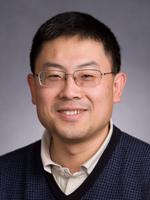 Dr. Yang Xu