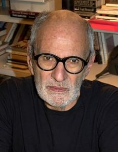 Larry Kramer - Photo by David Shankbone