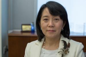 Dr. Masayo Takahashi