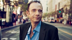Timothy Brown; photo courtesy CureAIDSreport.org