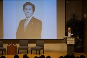 Dr. Shinya Yamanaka