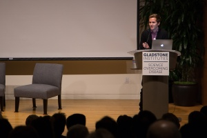 Blake Byers, Google Ventures