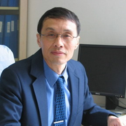Dr. Naihe Jing, Shanghai Institutes of Biological Science