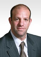 Jason Pomerantz, UCSF