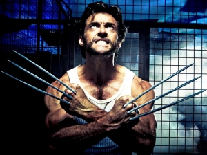 Wolverine. (Courtesy of wired.com)