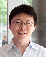 Feng Zhang: photo courtesy of the Broad Institute