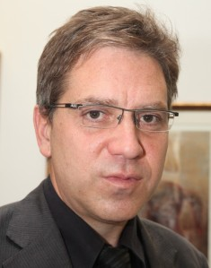 Dr. Dimitrios Karussis (Image credit: Israel21c)