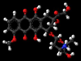 800px-Doxorubicin_3D_ball