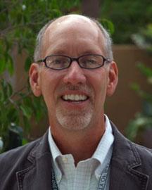 David Higgins, Parkinson's advocate and CIRM Board member