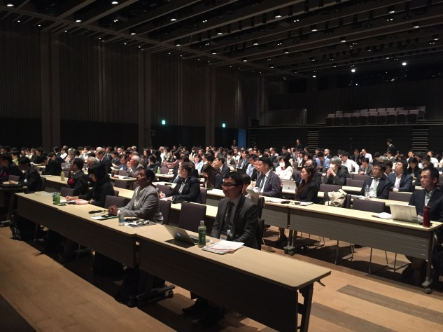 Japan conference
