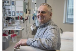 Ontario man Charles Bernique was injected with 30 million mesenchymal stem cells after developing sepsis, after which he was restored to full health. Sepsis can arise from infection from bacterium, viruses or fungus and is fatal in 20 to 40 per cent of cases.