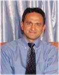 Dr. Tariq Rana, UCSD