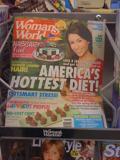 supermarket magazine