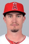 LA Angels Andrew Heaney