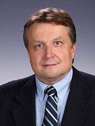 Laszlo Nagy, Ph.D., M.D.
