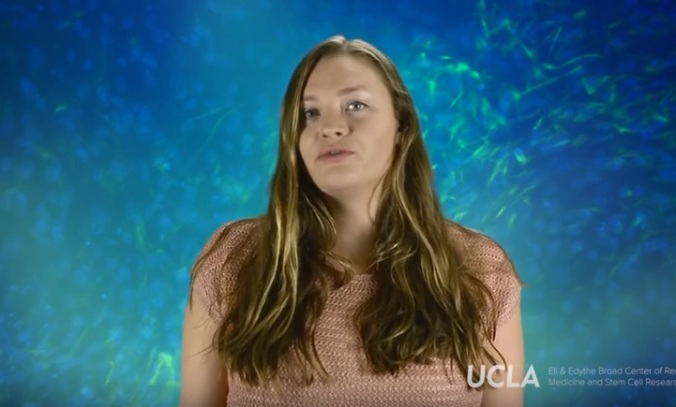 UCLA metabolite video