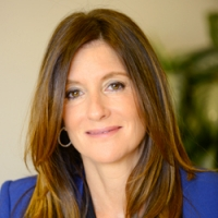 Linda Marban, CEO of Capricor Therapeutics