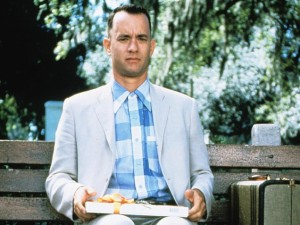 Forest Gump. (Paramount Pictures)