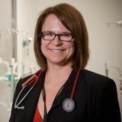 Dr. Lauralyn McIntyre