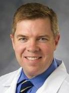 Dr. John Chute, UCLA