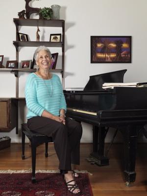 Nancy Rene