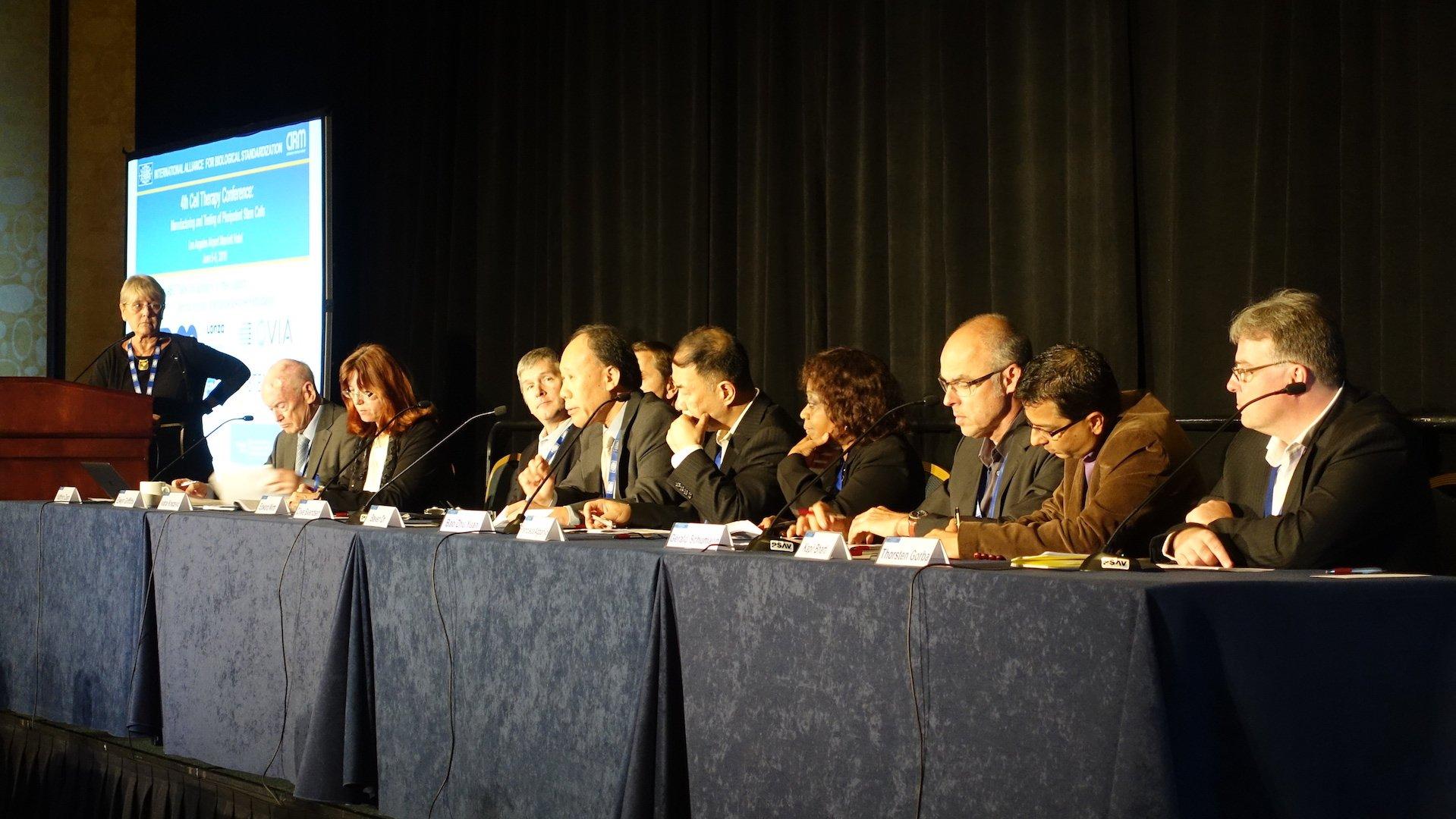 IABS panel