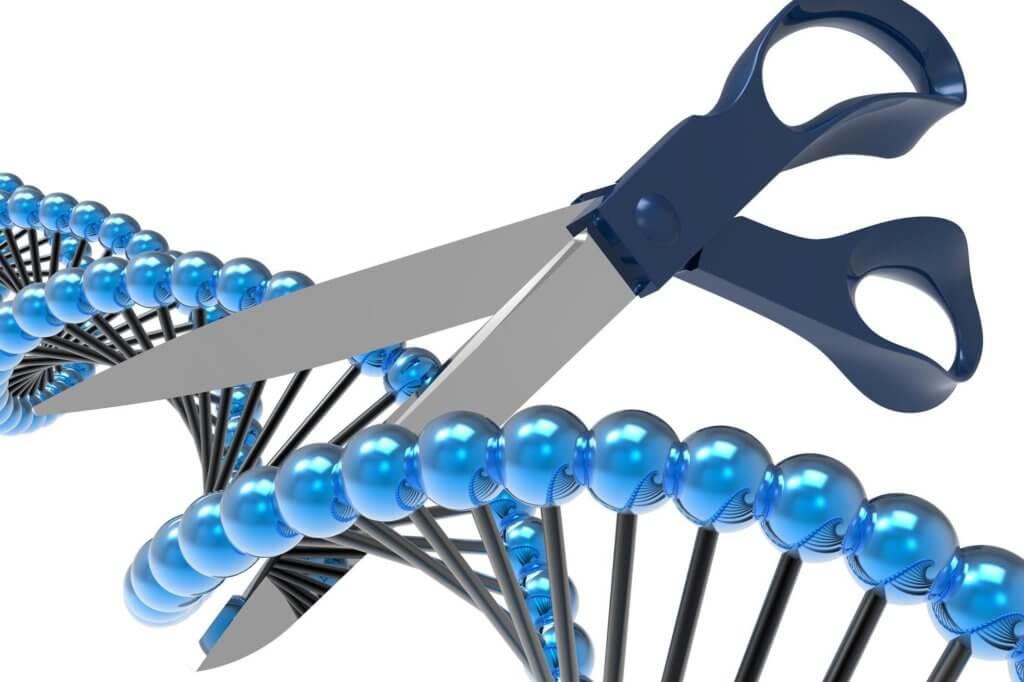 Pemilik Perusahaan Genetika Klaim Telah Mengedit DNA Bayi yang Ayahnya Mengidap HIV