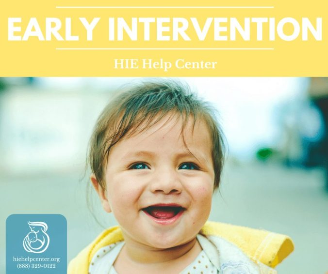 HIE-Early-Intervention