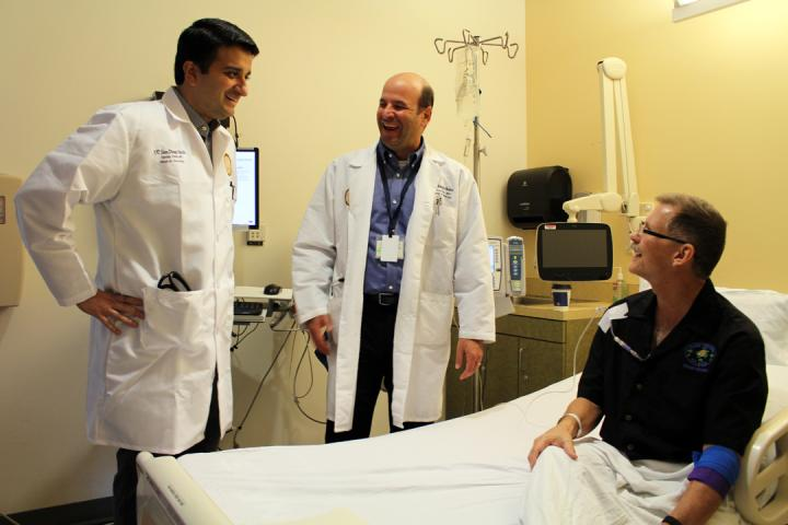 First Patient Treated For Colon Cancer Using Reprogrammed Adult Cells The Stem Cellar